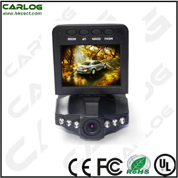 1280*960 cheapest car camera with 6IR night vision car DVR