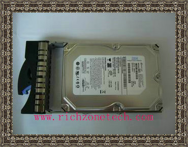 40K1040 146GB  10K rpm 3.5inch SAS Server hard disk drive