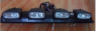 Car  roof sport  light