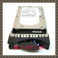 49Y3728 450G 15K rpm 3.5inch SAS Server hard disk drive for IBM