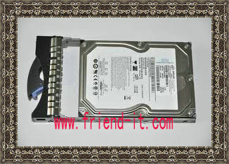 3678  300GB 15K rpm 3.5inch SAS  Server  hard disk drive for IBM