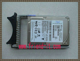 43X0824 146GB 10K rpm  2.5inch  SAS Server hard disk drive  for IBM