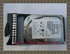 40K1053 146G 10K rpm 2.5inch SAS Server hard disk drive for IBM