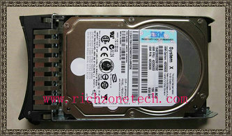 42D0617 146GB 10K rpm  2.5inch SAS Server hard disk drive for IBM