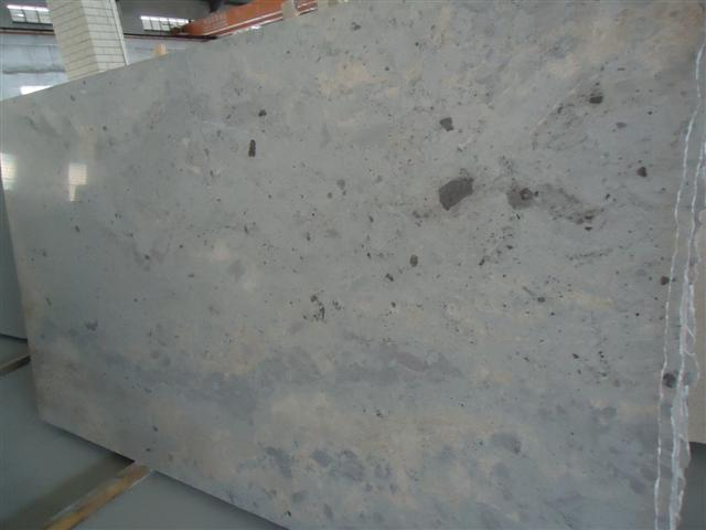 Everspring Red granite slab