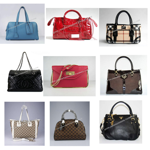 supply 1 1 quality chloe fendi gucci hermes ect famous brand leather handbags leather textiles. Black Bedroom Furniture Sets. Home Design Ideas